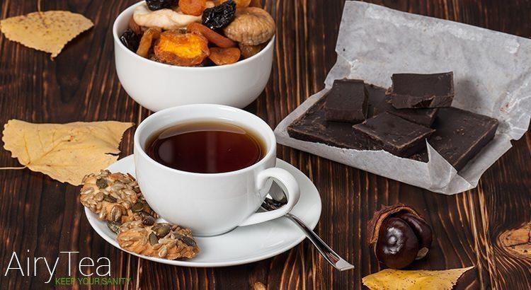 Top 10 Black Tea Health Benefits (Scientific Studies)