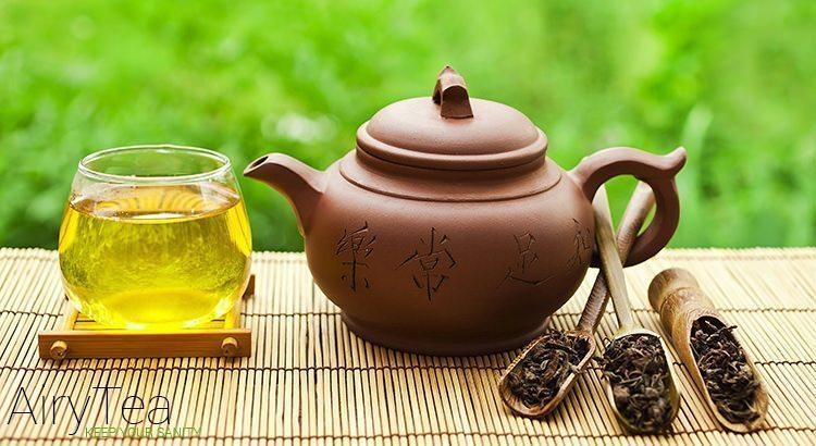 Top 10 Chrysanthemum Tea Health Benefits