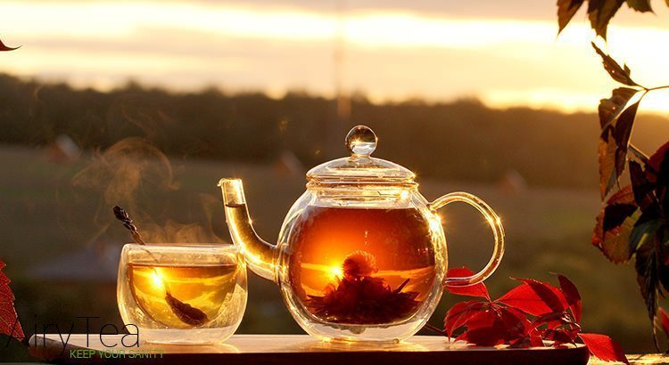 Top 10 Jasmine Bud Tea Health Benefits