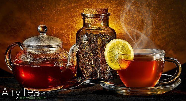 Top 10 Lemon Tea Health Benefits