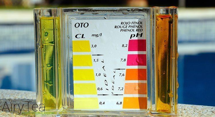 Balances Our pH Levels
