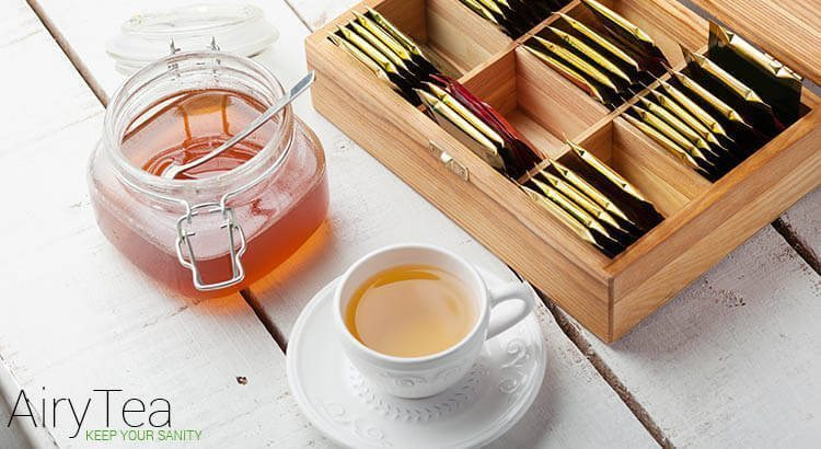 How to Brew the Best Cup of Tea
