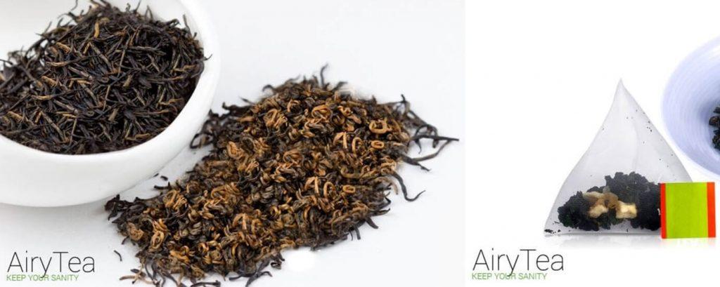 Loose Leaf Tea vs. Teabags