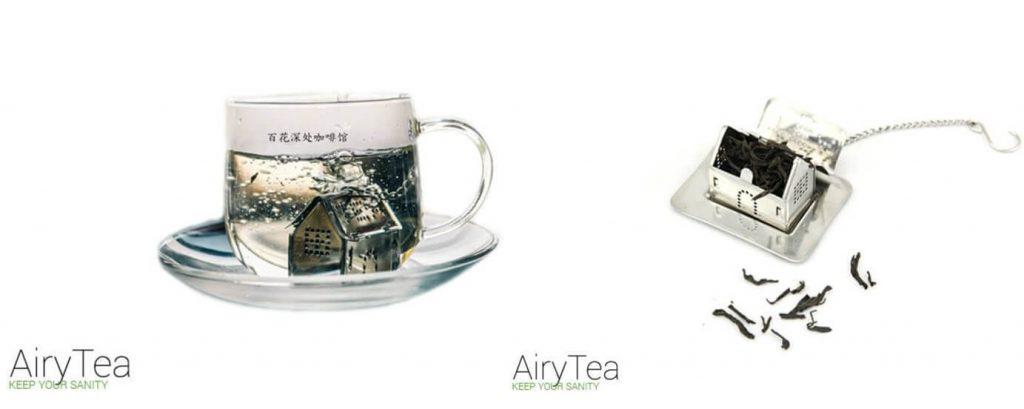 Tea House Tea Infuser