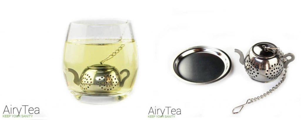 Awesome Unique Infusers For Tea Brewing