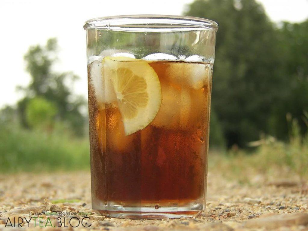 Tasty Iced Tea