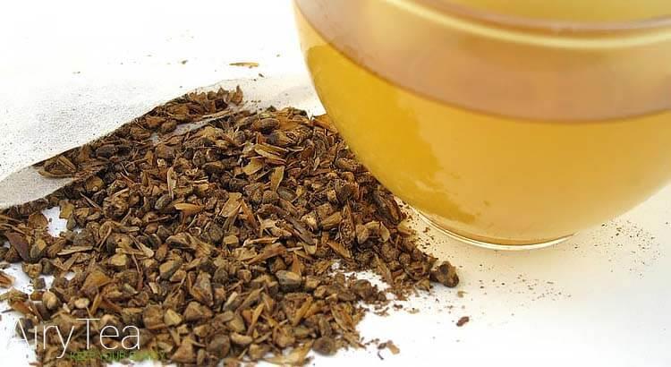 How to Brew Barley Tea