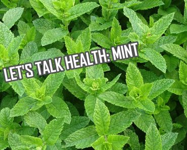Let's Talk Health: Mint History and Health Effects