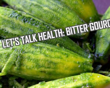 Bitter Gourd History and Health Effects