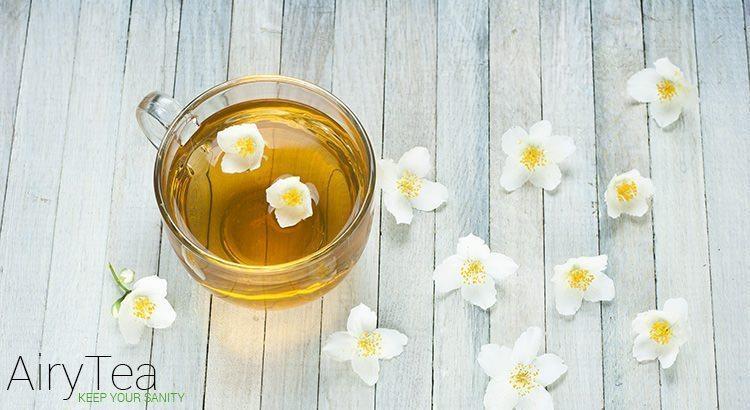 Top 10 Jasmine Bud Tea Health Benefits / Effects (2021)