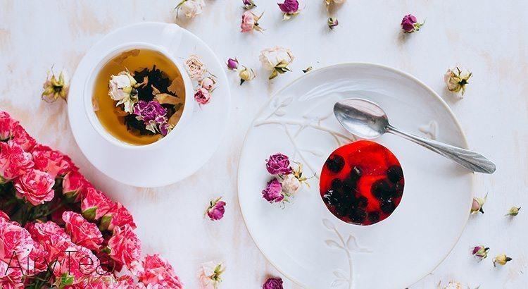 Top 10 Rose Bud Tea Health Benefits