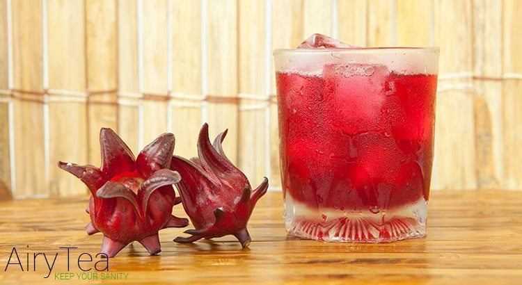 Top 10 Roselle Juice (Hibiscus Flower Tea) Health Benefits