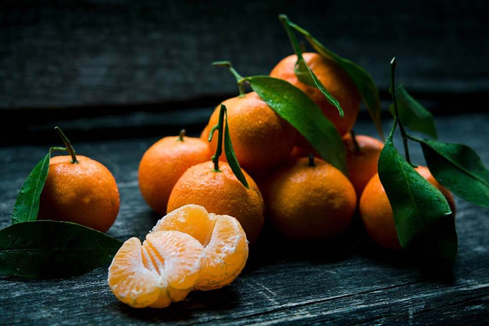 Top 10+ Tangerine Peel Tea Health Benefits (2020)