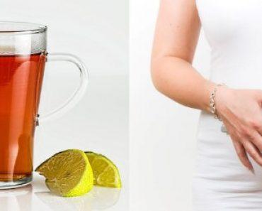 Tea Pregnancy