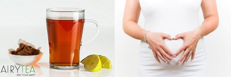 Teas To Drink While Pregnant