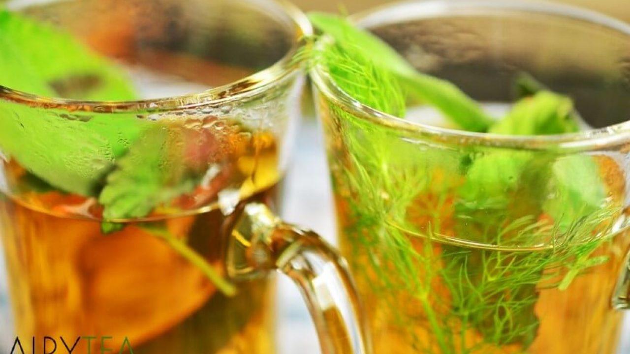 Safe to Drink Herbal Teas and Ingredients While Breastfeeding