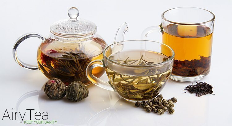 Top 10 White Tea Health Benefits / Effects (2021)