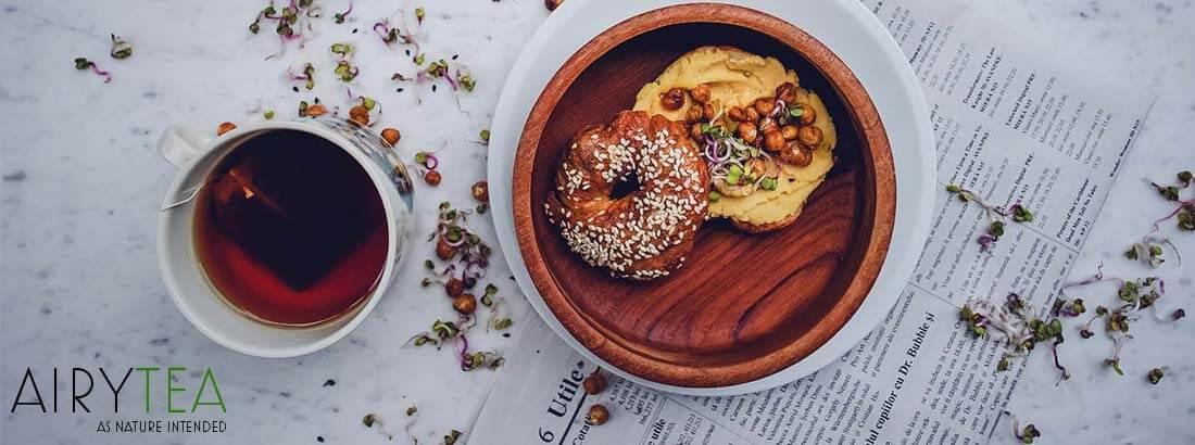Top 10 Osmanthus Tea Benefits