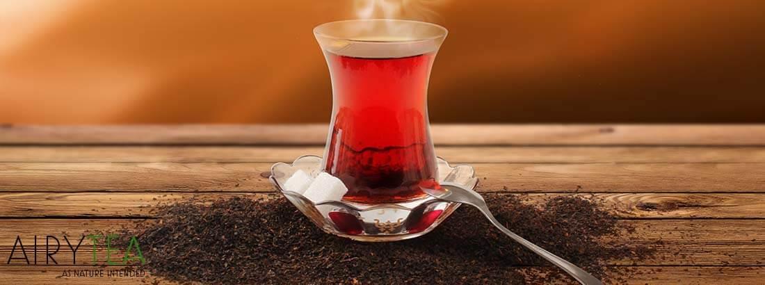 Top 10 Rose Bud Tea Benefits