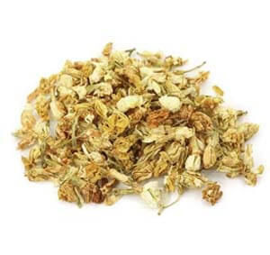 Loose Jasmine Bud Tea