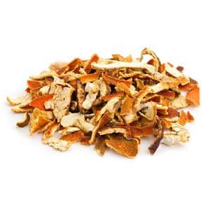 Tangerine Peel Tea