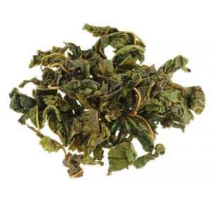 Organic Mulberry Leaf Tea