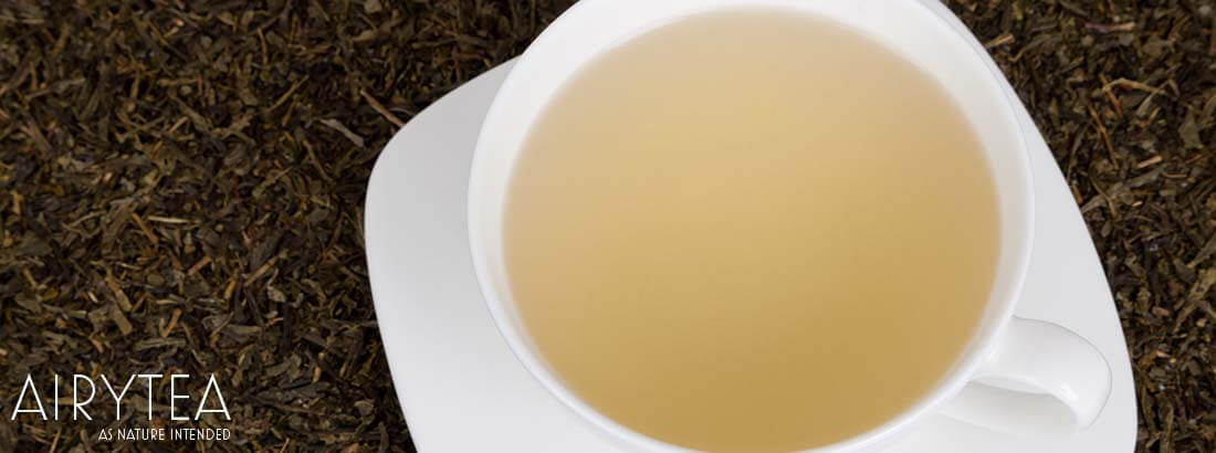Top 10 Genmaicha (Brown Rice) Tea Benefits