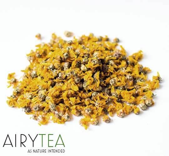 Buy loose chrysanthemum flower tea mightylinksfo