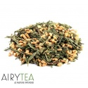 Roasted Brown Rice Tea (Genmaicha)