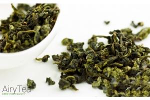 Anxi Tieguanyin Organic Oolong Tea