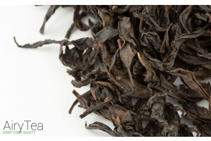 Imperial Rou Gui (Cinnamon) Organic Oolong Tea