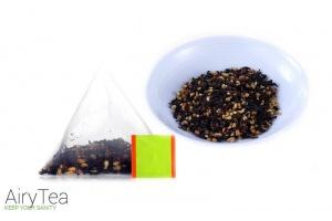Buckwheat and Pu'er Luxury Tea Bags