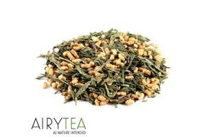 Roasted Brown Rice Tea (Genmaicha)
