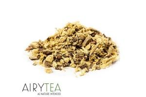 Dried Licorice Root Tea