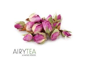 Dried Rose Bud Tea (50g)