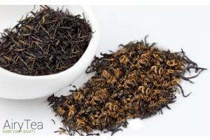 2015 Organic - Yunnan Black Tea