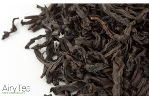 Imperial Da Hong Pao Organic Oolong Tea