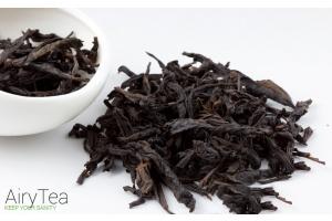 Premium Shui Hsien Organic Oolong Tea