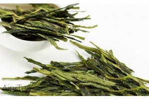 Handmade Imperial Taiping Houkui Organic Green Tea