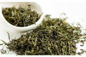 Huangshan Maofeng Organic Green Tea