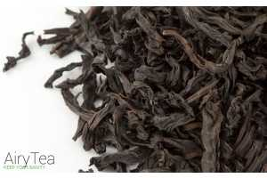 Imperial Da Hong Pao Oolong Tea