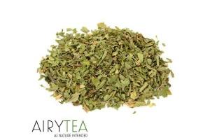 Dried Mint Tea