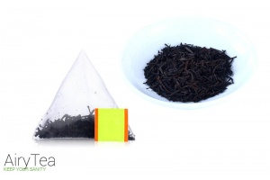 Earl Grey Tea Luxury Tea Bags