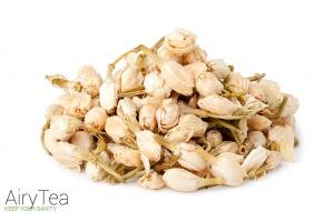 Organic Jasmine Bud Tea