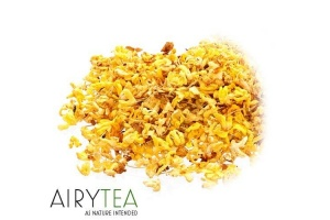 Dried Osmanthus Tea