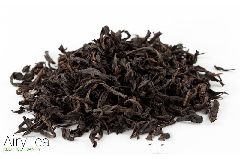 Imperial Da Hong Pao Oolong Tea