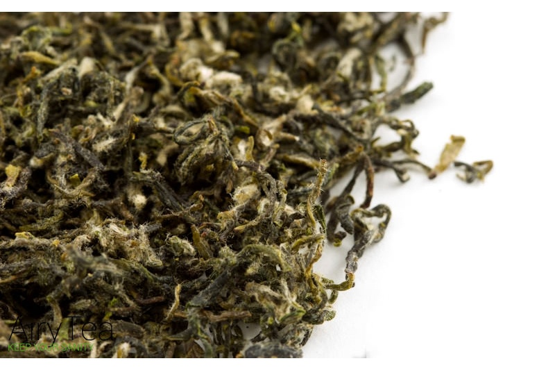 Biluochun Organic Green Tea
