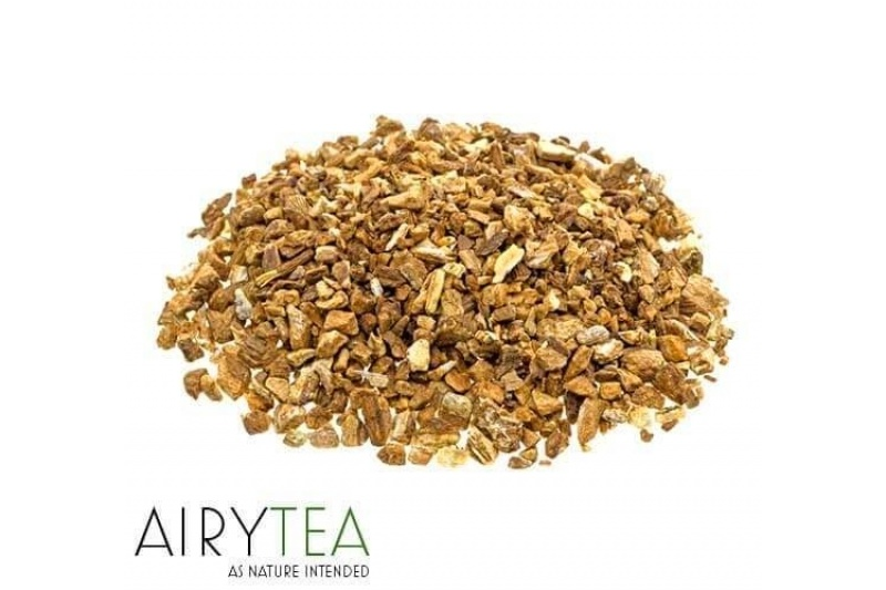 Dried Burdock Root Tea