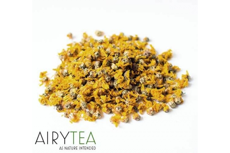 Dried Chrysanthemum Flower Tea (50g)