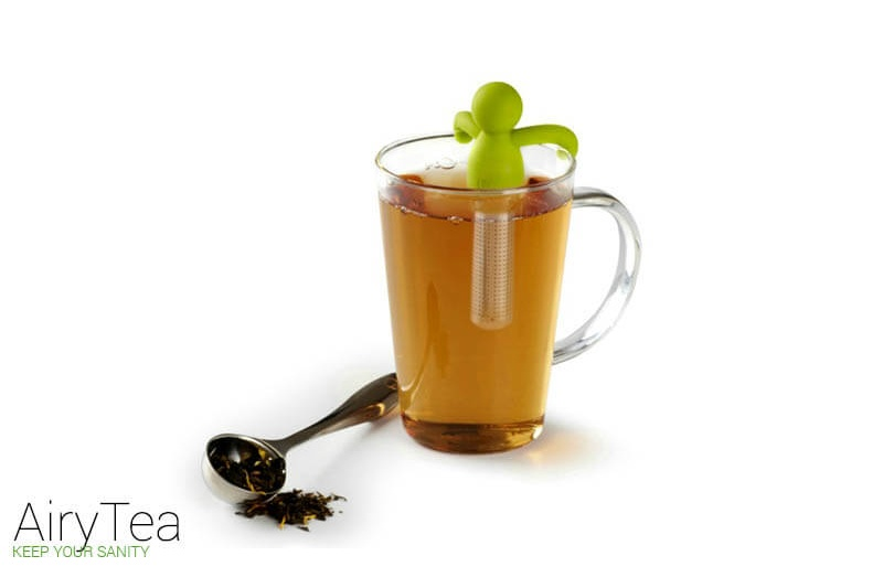 Chillaxed Tea Infuser